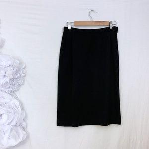 Saint Laurent Skirts - Yves Saint Laurent Rive Gauche US 4 S FR 36 Skirt